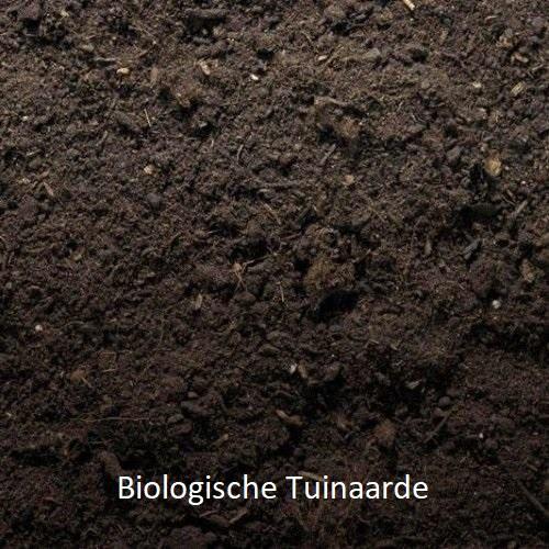 biologische tuinaarde
